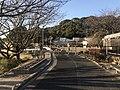 Walking way near Miyaide Footbridge 2.jpg