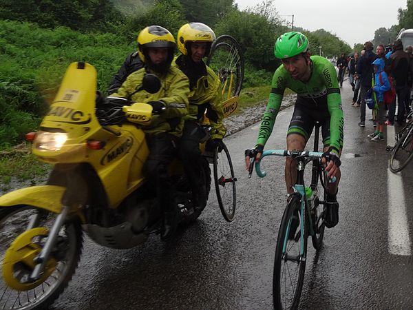 Wallers - Tour de France, étape 5, 9 juillet 2014, arrivée (B12).JPG