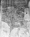 wandschildering tegen west-gevel - zuid-zijde - detail - deventer - 20054942 - rce