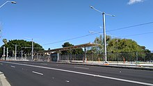 Wansey Road light rail stop 20180930.jpg