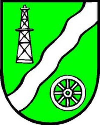 Geeste, Emsland - Image: Wappen Geeste