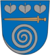 Coat of arms of Kirkel