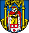 Coat of arms of Könnern