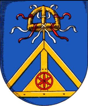 Neuhof, Lower Saxony - Image: Wappen Neuhof