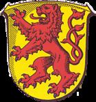 Wappen der Stadt Reinheim