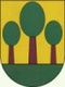 Coat of arms of Niederau