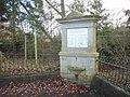 War Memorial, Tullibardine - geograph.org.uk - 338404.jpg
