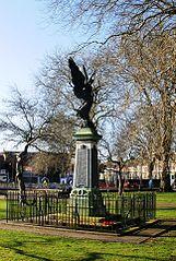 Grangetown War Memorial