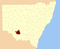 Waradgery NSW