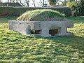 Wartime Bunker - geograph.org.uk - 1223892.jpg