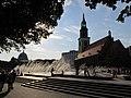 Wasserkaskaden bei der Marienkirche - panoramio.jpg