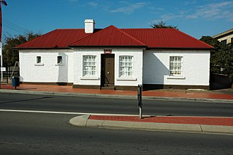 George Town, Tasmania - The Watch House