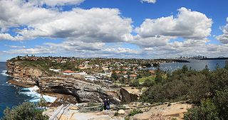 Watsons Bay, New South Wales Suburb of Sydney, New South Wales, Australia