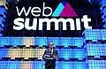 Web Summit 2017 - Centre Stage Day 1 SM1 4352 (38241143101).jpg
