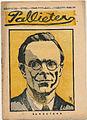 Weekblad Pallieter - voorpagina 1925 25 schoeters.jpg