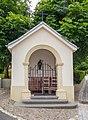 Wegkapelle Machtum rue de Donven 01.jpg
