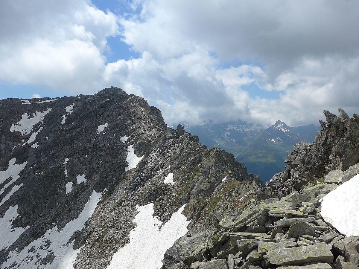 Wei e wand zillertaler alpen wikipedia - Flecken weisse wand entfernen ...