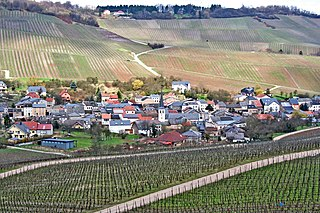 Commune in Remich, Luxembourg