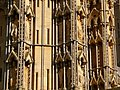 Wells, cathedral west front figures - geograph.org.uk - 1555803.jpg