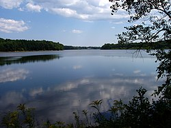 Wenham Lake - Wenham, Massachusetts.JPG