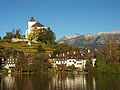 Werdenberg Castle. View from South-East - 016.jpg
