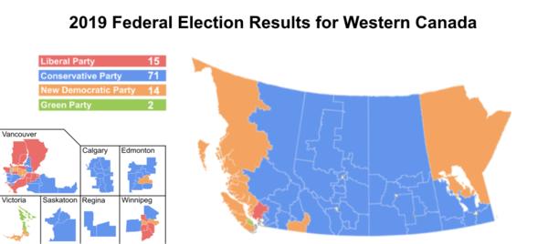 Western Canada Wikipedia