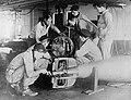 Whitehead torpedo Newport Torpedo Station Rhode Island ca 1908-1926.jpg