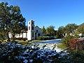 Whiteriver, AZ, Saint Francis Church - panoramio.jpg