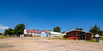 Whitman, Nebraska - Image: Whitman, NE