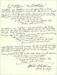 Whitman Poem O Captain My Captain 09MAR1887 handwritten.jpg