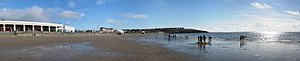 Barry Island - Whitmore Bay Beach