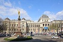 Wien - Universität (2).JPG