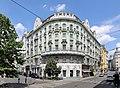 Wien - Wohnhaus Ecke Gumpendorfer Straße 70 und Otto-Bauer-Gasse 2.JPG