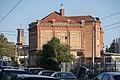 Wienerberg Wasserturm Verwaltungsgebäude.JPG