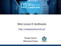 Wik loves e-textbooks CEE 2014.pdf
