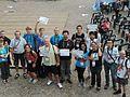 Wikimania2016 100wikidays meetup 1.jpg