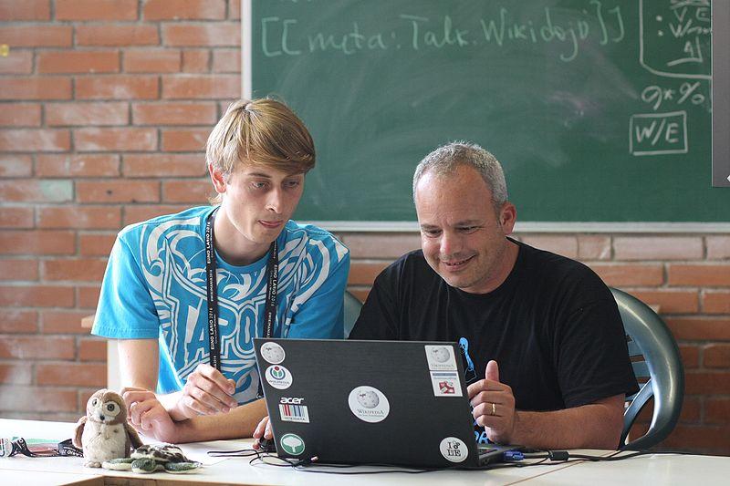 File:Wikimania 2016 Wikidojo-43.jpg