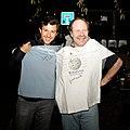 Wikimedia Conference Berlin - Free Travel Shirt (9400).jpg