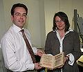 Wikimedia Rechenbuchdigitalisierung 2006-05-24 04.JPG
