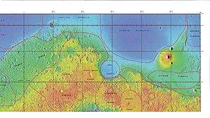 Syrtis Major Planum - Image: Wikimolautopia