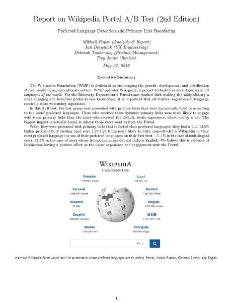 File:Wikipedia Portal Test of Language Detection and Primary Link Resorting.pdf