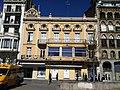 Wikipedian in Residence at Museu d'Art Jaume Morera- press presentation (3).JPG