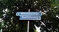 Wilhelminasingel & Beertsterweg street signs, Winschoten (2019) 02.jpg