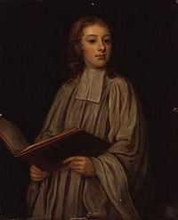 William CROFT (1678 -1727) 200px-WilliamCroftChoirboy