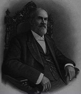 William D. Bishop American politician