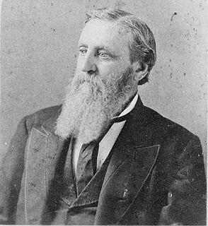 William Dunlap Simpson American judge