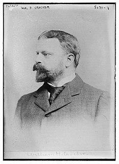 William Henry Crocker American businessman