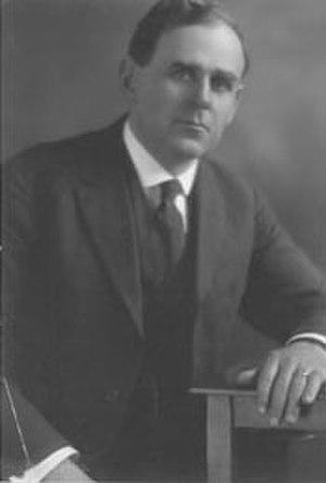 William Noble Andrews - William Noble Andrews