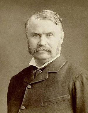 Gilbert, William Schwenck (1836-1911)