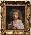 William adolphe bouguereau, ragazzina, 1878, 01.JPG